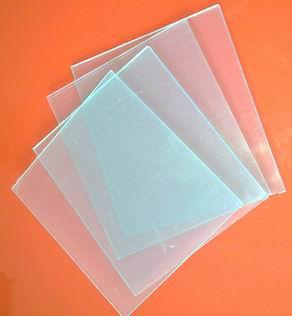 产pinmingchen:硬PVC透ming板