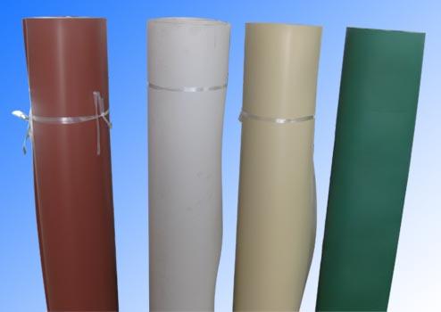 产pinmingchen:PVCruan板(卷材)